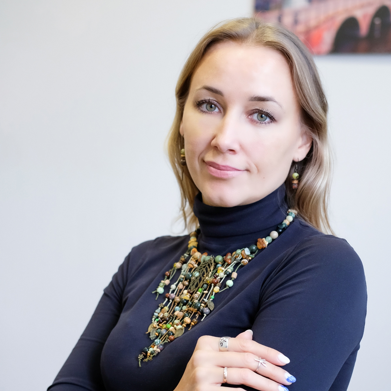 Елена Янченко